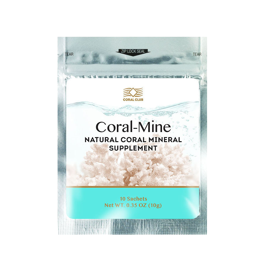 Buy Coral-Mine 10 sachets
