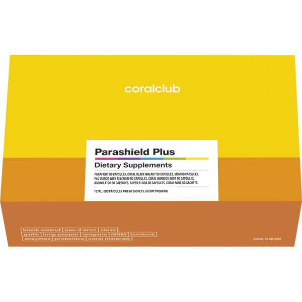 Buy Parashield Plus
