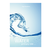 """Water. Primary role"" Brochure English language"