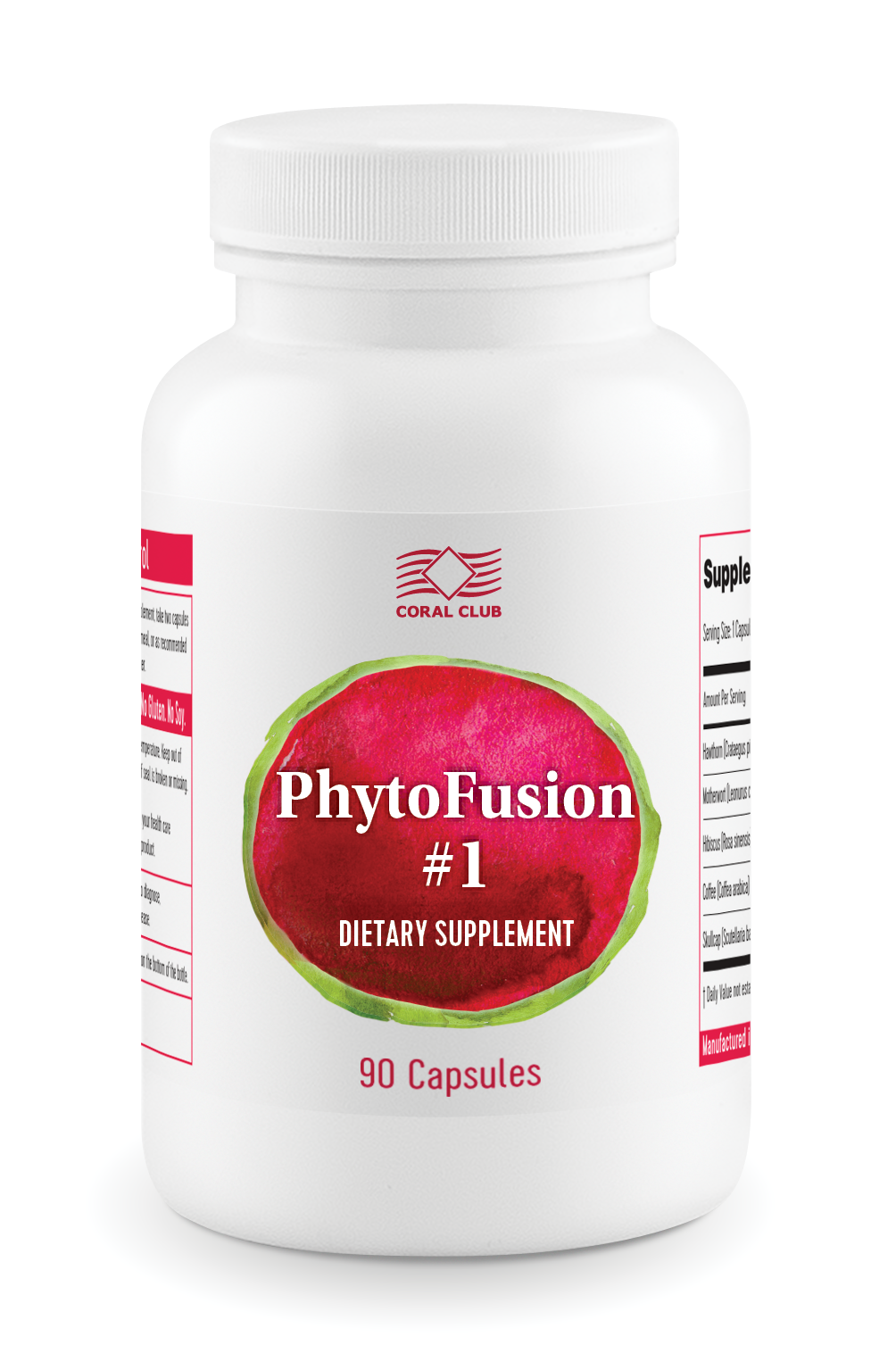 Buy PhytoFusion #1