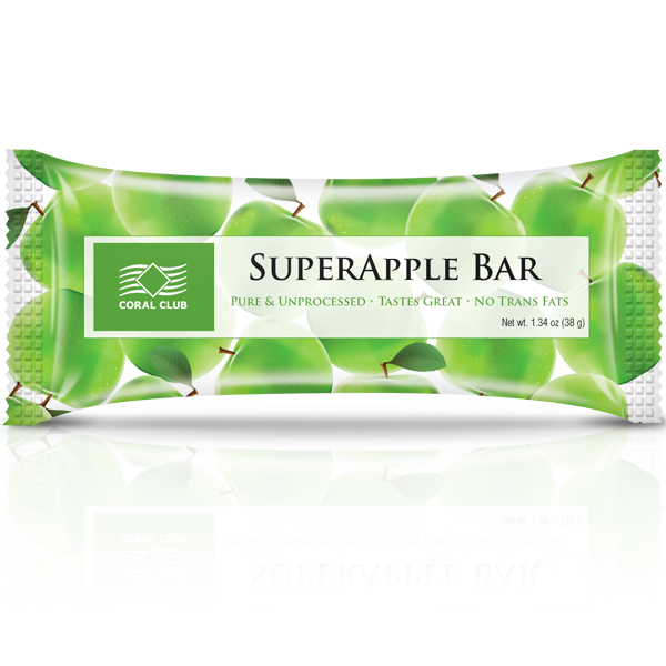Buy SuperApple  Bar