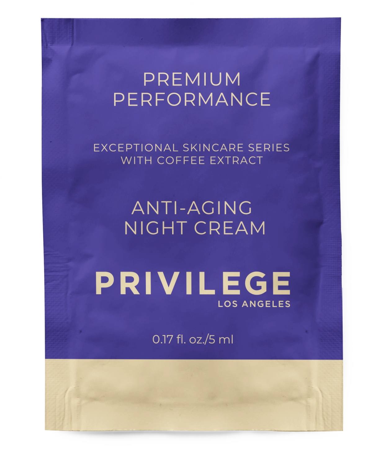 Buy Privilege Anti-Aging Night Cream (sample)