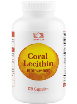 Buy Coral Lecithin