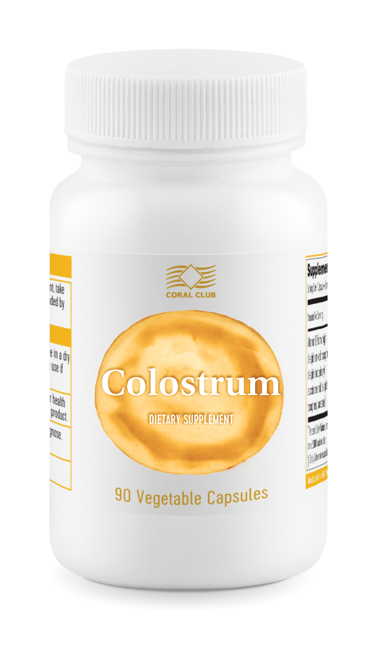 Buy Colostrum (1750)