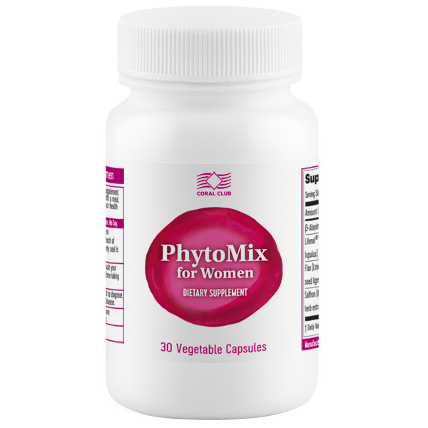 Buy PhytoMix for Women