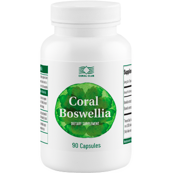 Buy Coral Boswellia