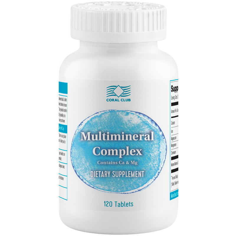 Buy MultiMineral Complex
