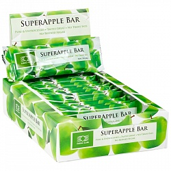 SuperApple Bar, box of 12