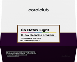 Go Detox Light