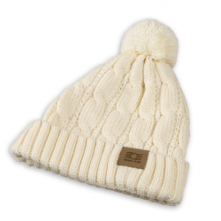 """Volume"" winter hat"