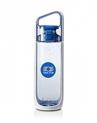 Coral Water Bottle Delta 750 Blue