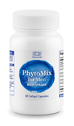 PhytoMix for Men