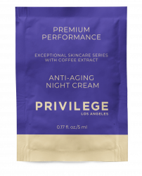 Privilege Anti-Aging Night Cream (sample)