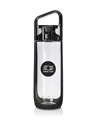 Coral Water Bottle Delta 750 Black