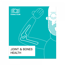 "Brochure ""Joint & Bones Health"""