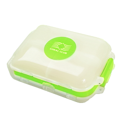 GoBox mini container, green