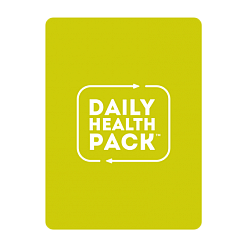 Z-card  Daily Health Pack