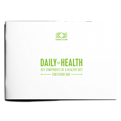 "Booklet ""Daily Health"""