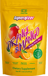 Synergizer Orange & Mango