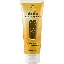 NutraFirm Moisturizing body wash