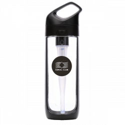 """KOR Sport Water Bottle - 700mL black"